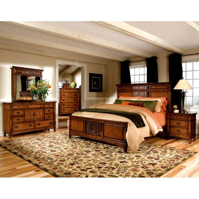 Bedroom Furniture | Mission Furniture | Craftsman Furniture