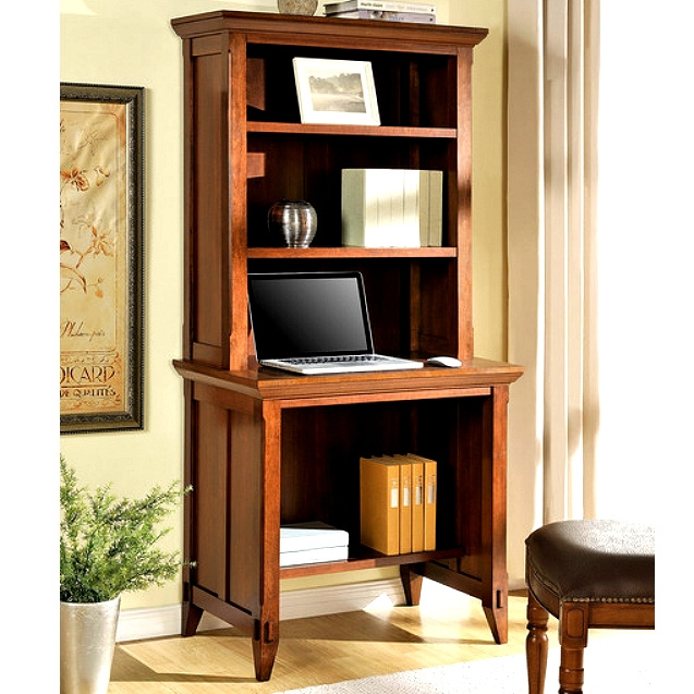 best credenza buy cherry computer desks amish desk lexington indiana with office hutch