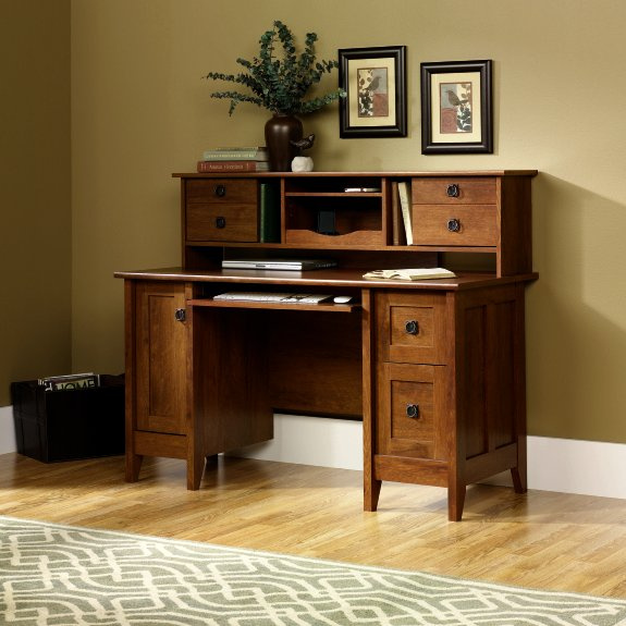 Office Furniture Mission Craftsman