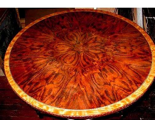 Advantages Of Veneer Wood Mission Furniture